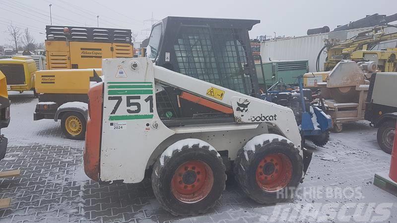 Bobcat 751