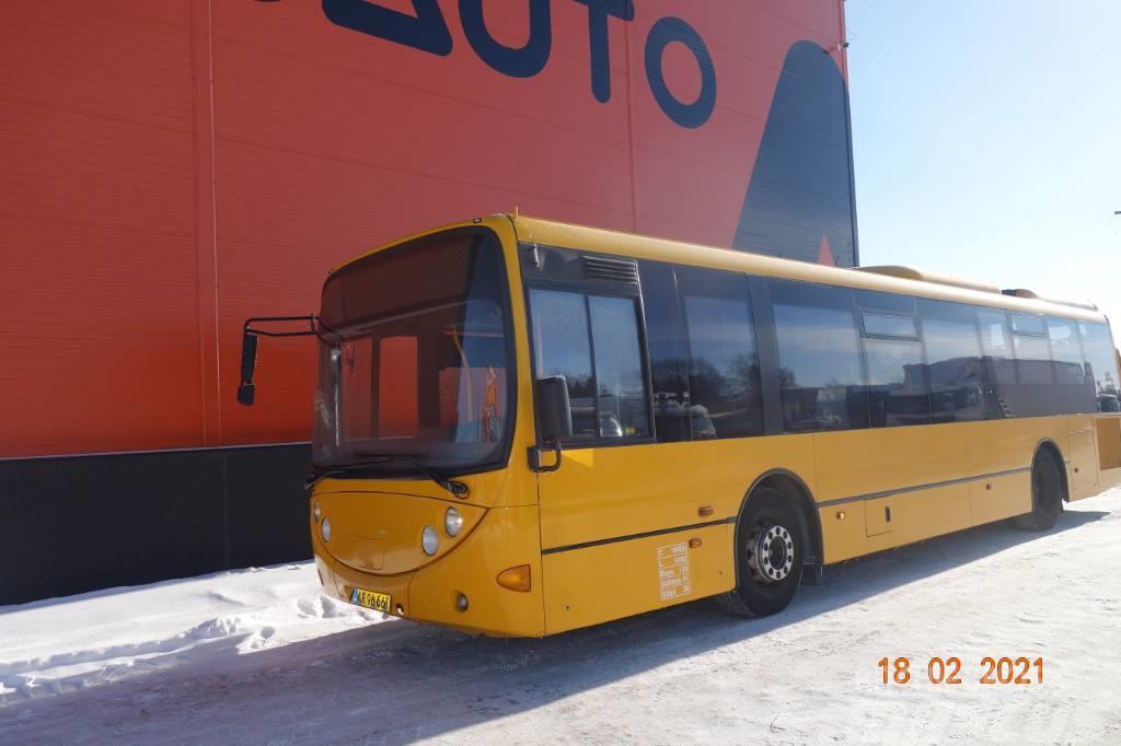 Scania Scala K230 UB Euro 5