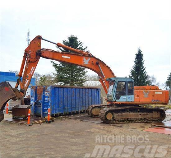 Hitachi EX450 H-3