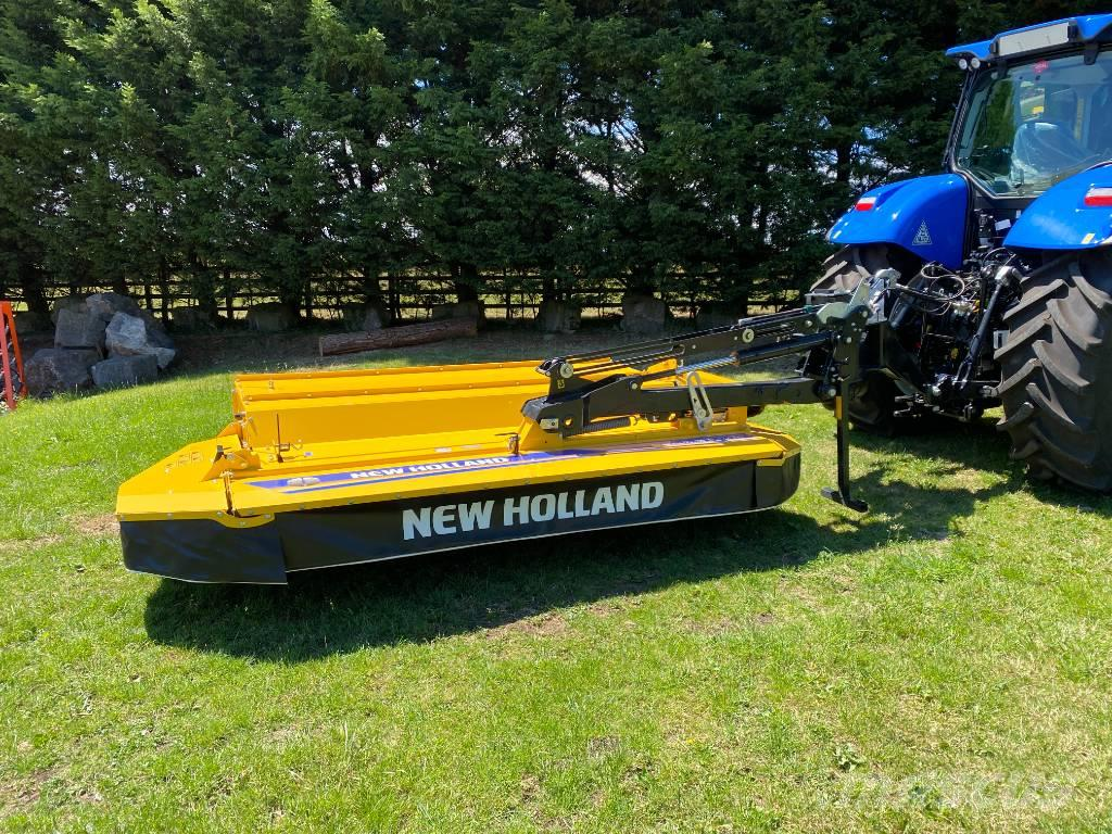 New Holland Disccutter 320 P