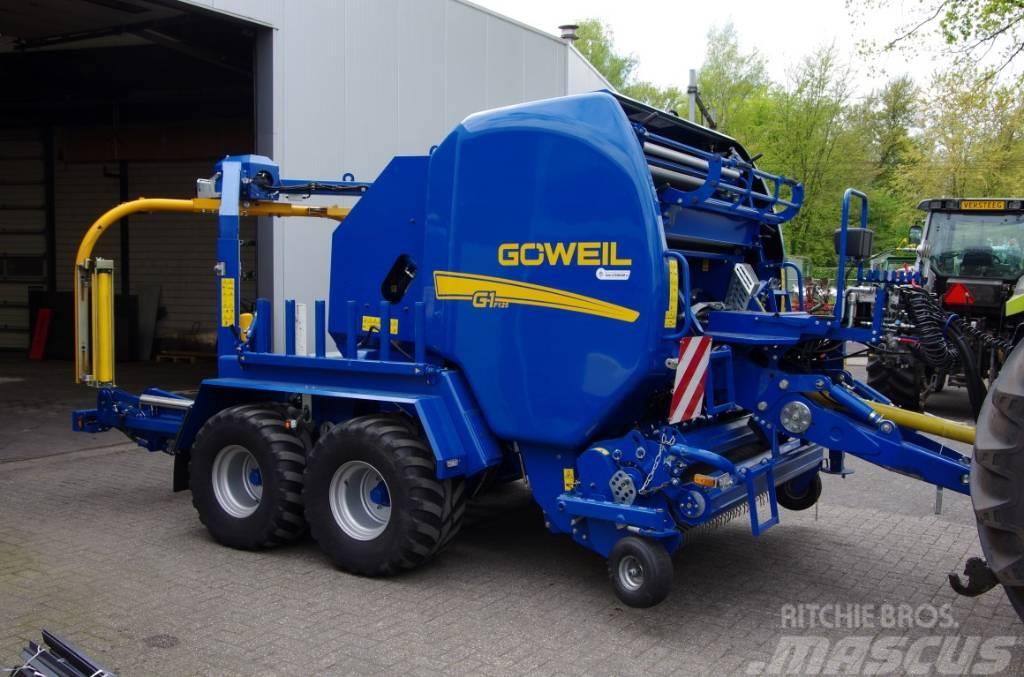 Göweil G 1 F125  Pers Wikkel Combinatie
