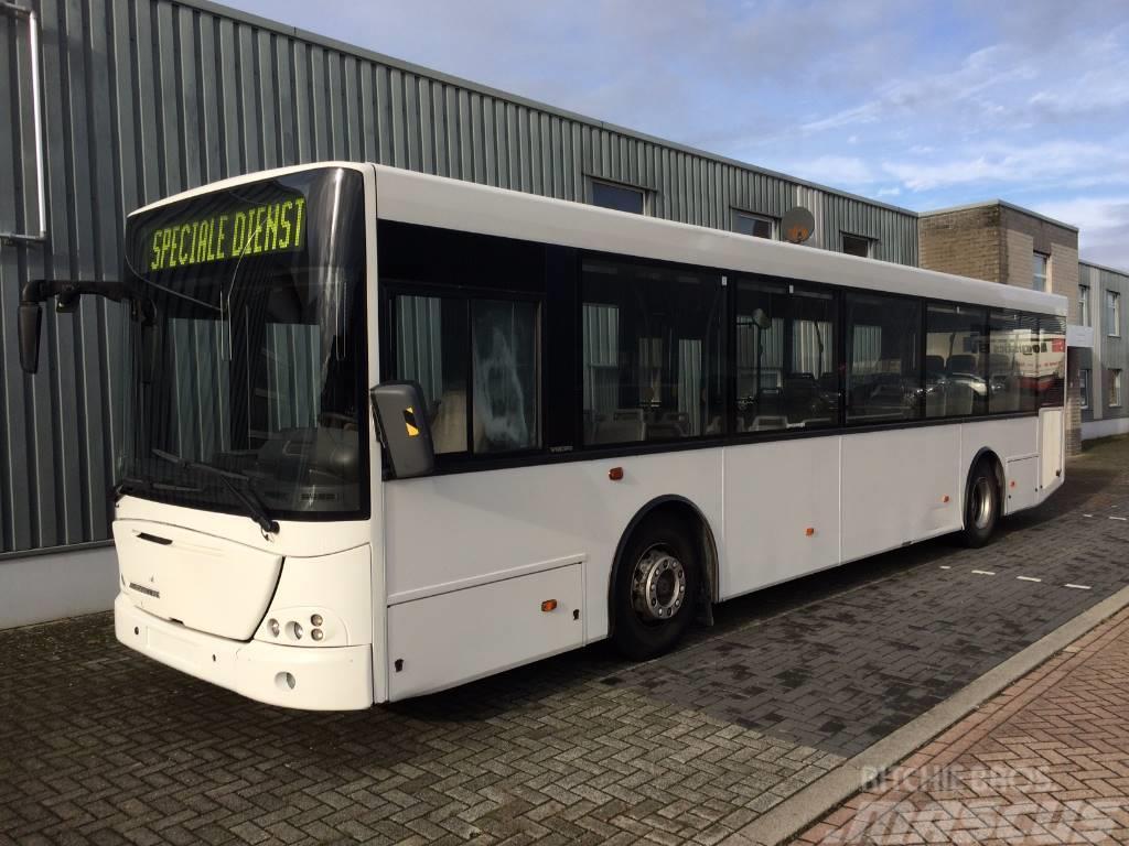 Jonckheere Transit 2000