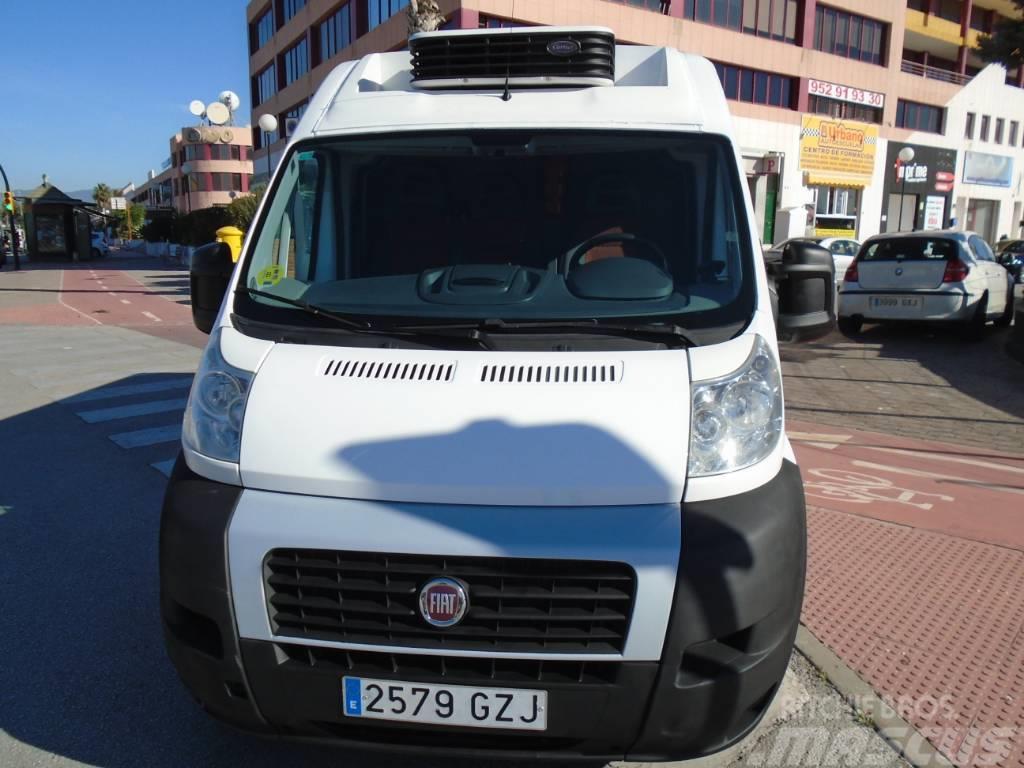 Fiat ducato multiyet