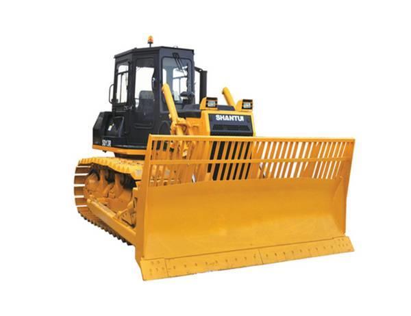 Shantui SD13R sanitation bulldozer