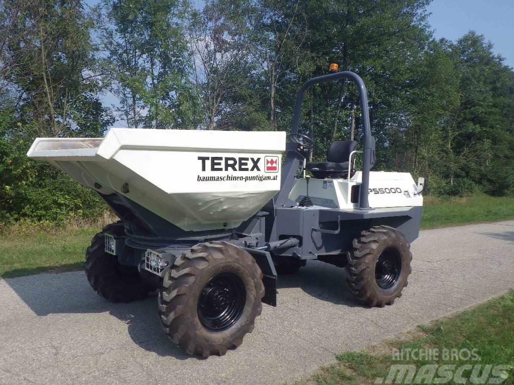 Benford Terex PS 5000