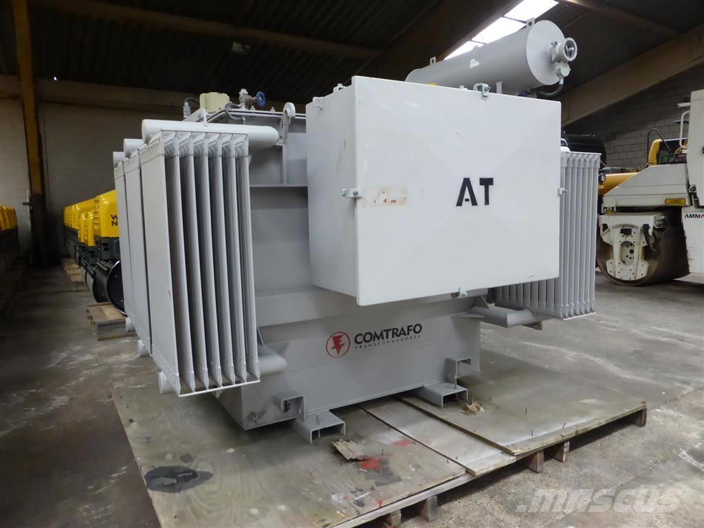 [Other] Comtrafo 1500 kva