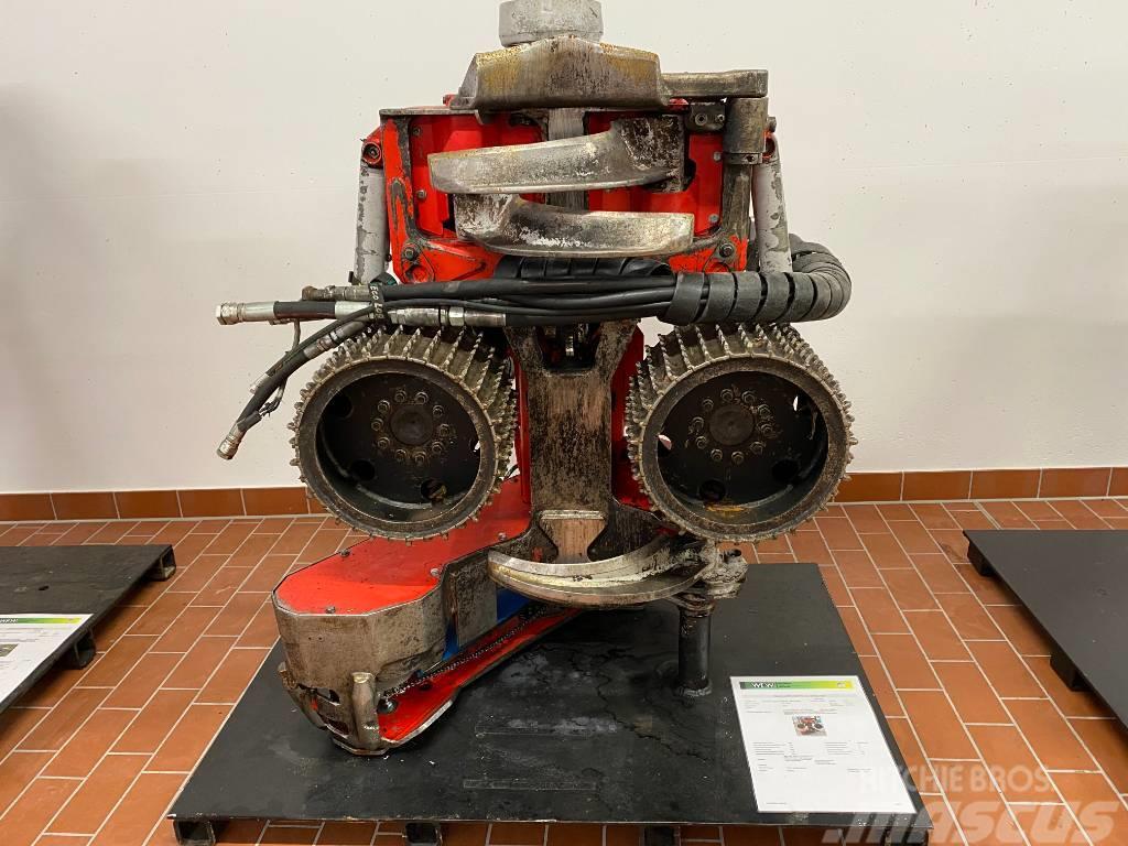 Log Max 5000D - Gebrauchtmaschine