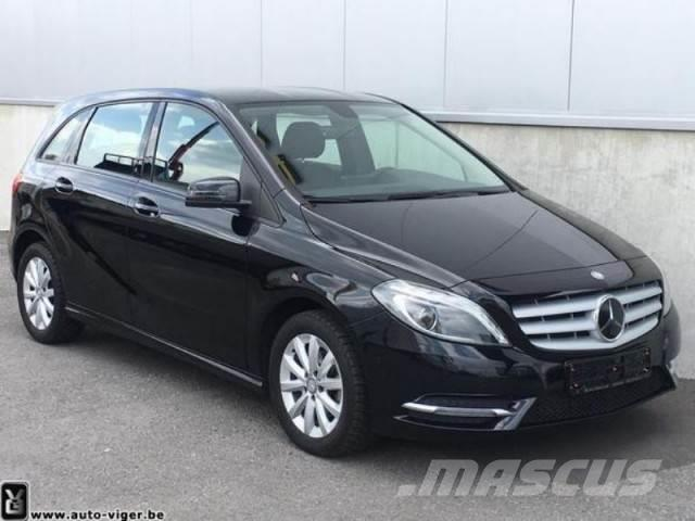 Mercedes benz b klasse 180 cdi 2 hinta 15 950 for Mercedes benz 950