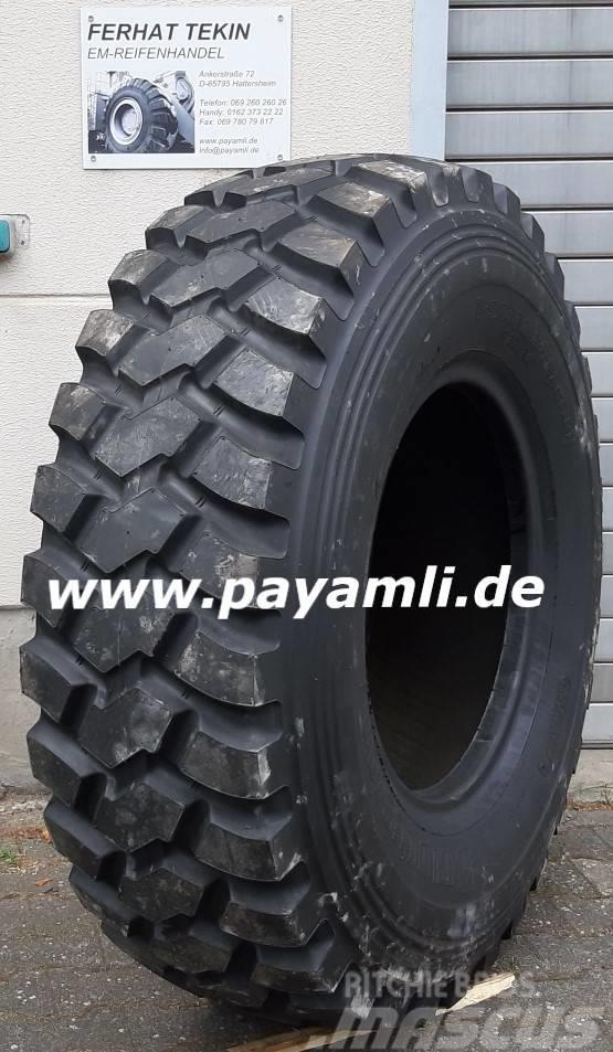 Bridgestone 445/80R25 17.5R25 VGT CRANE 170E