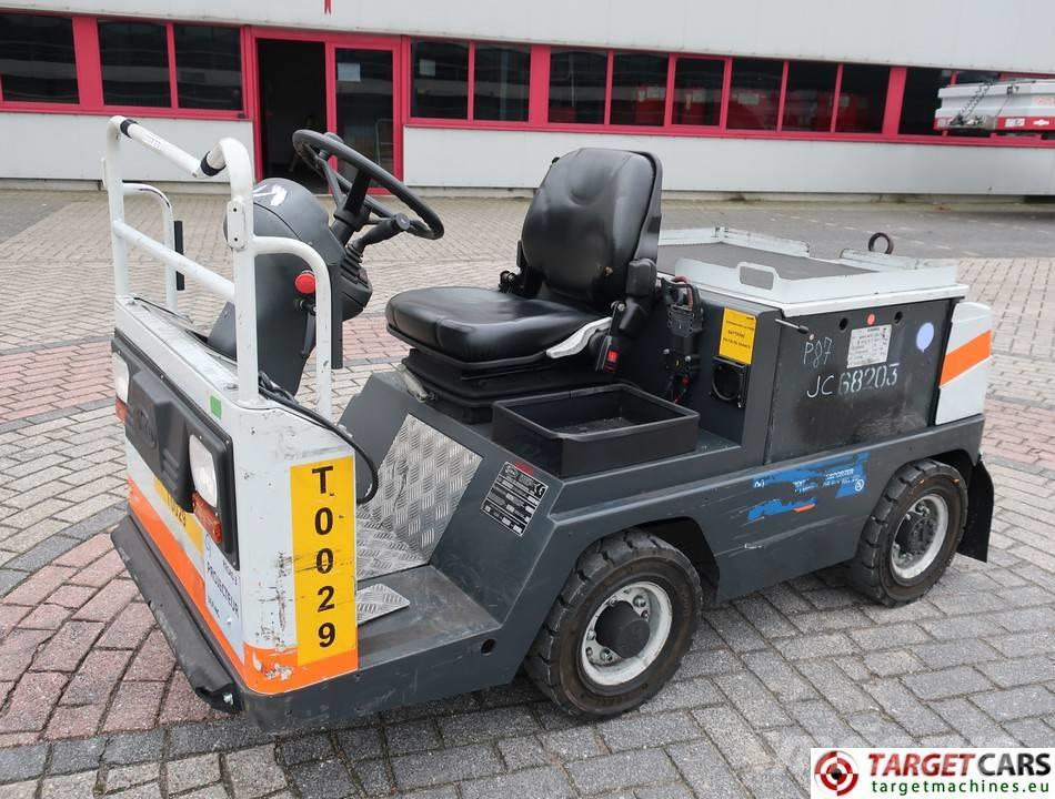 Simai TE70 IXB Electric Tow Truck 7000KG 48V w/charger