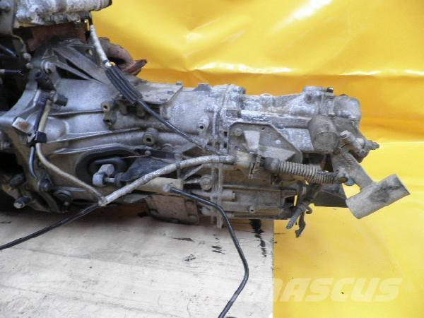 Iveco Daily F 1 CE 0481 F / F1CE0481, 2006, Motorer