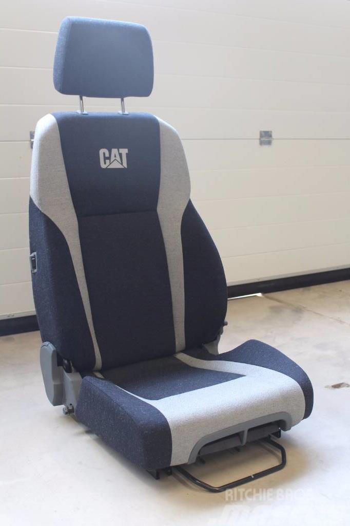 caterpillar seat gp preis kabinen gebraucht kaufen und verkaufen bei mascus. Black Bedroom Furniture Sets. Home Design Ideas