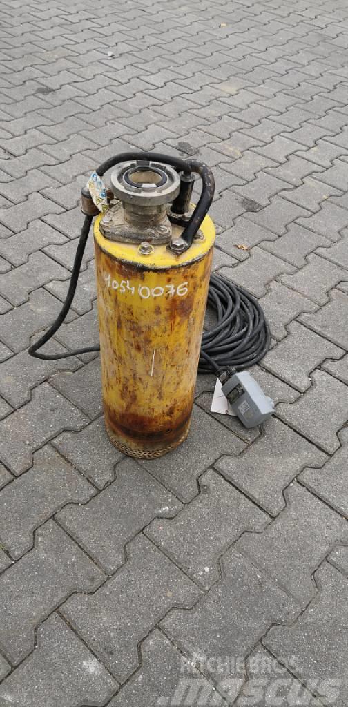 Wacker Neuson Tauchpumpe PS 2 1500