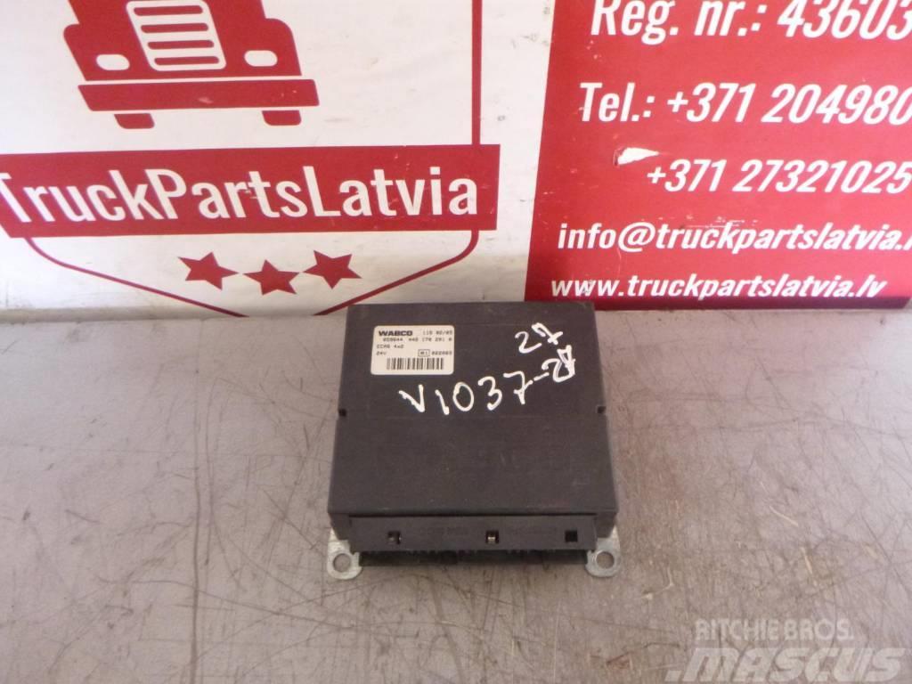 Volvo FL250 SUSPENSION CONTROL UNIT 4461702010