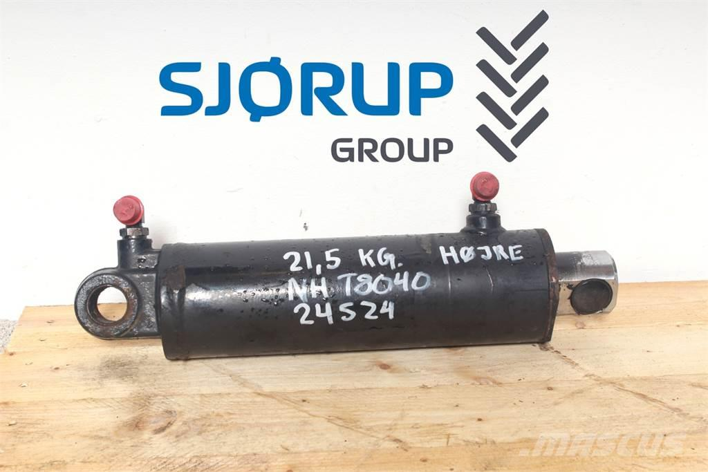 New Holland T8040 Lift Cylinder