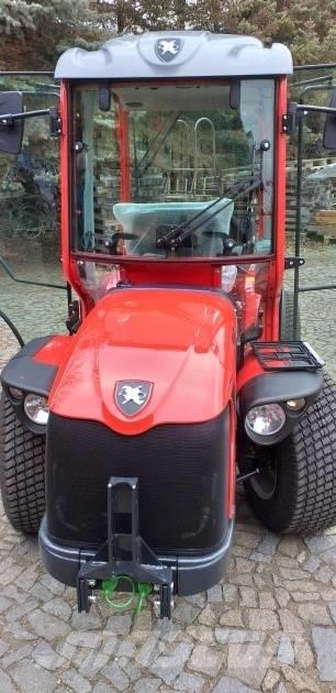 Antonio Carraro TTR 4400 HST II:
