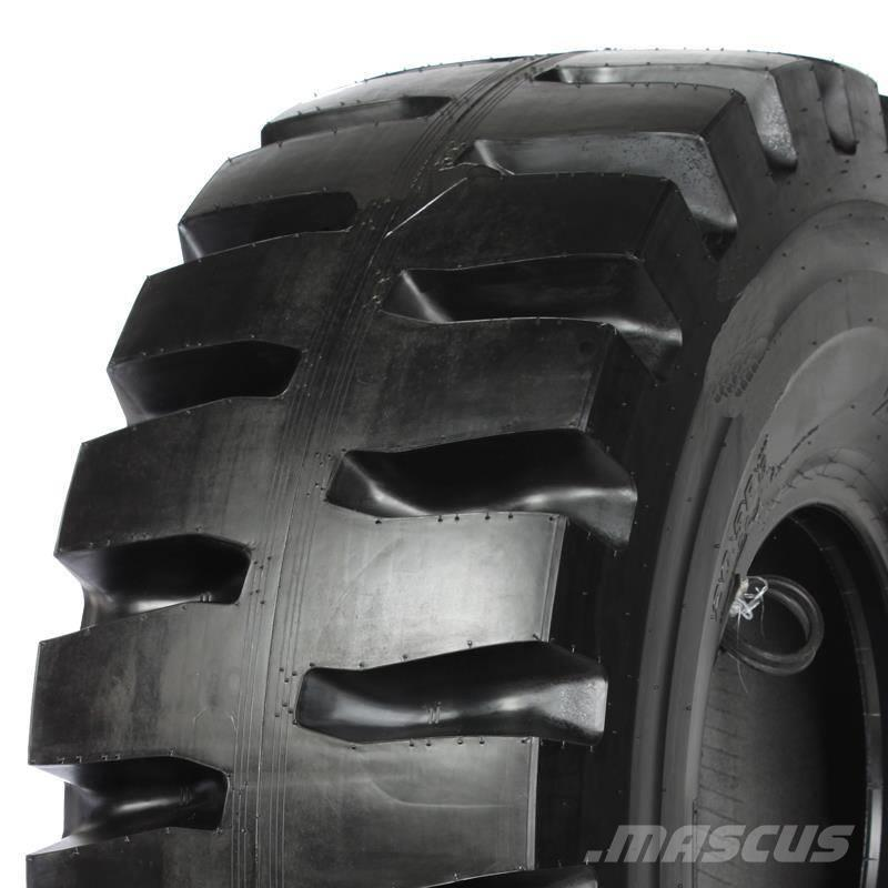 Bridgestone 23.5R25 BRIDGESTONE VSDL D2A 195A2 TL *1