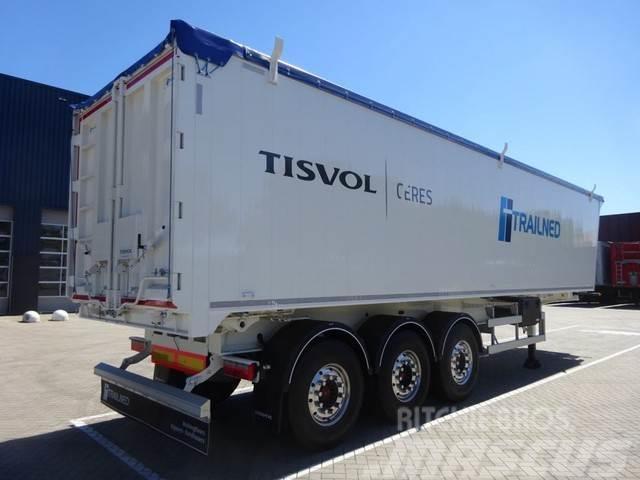 [Other] TISVOL Ceres 57 m3 Alu