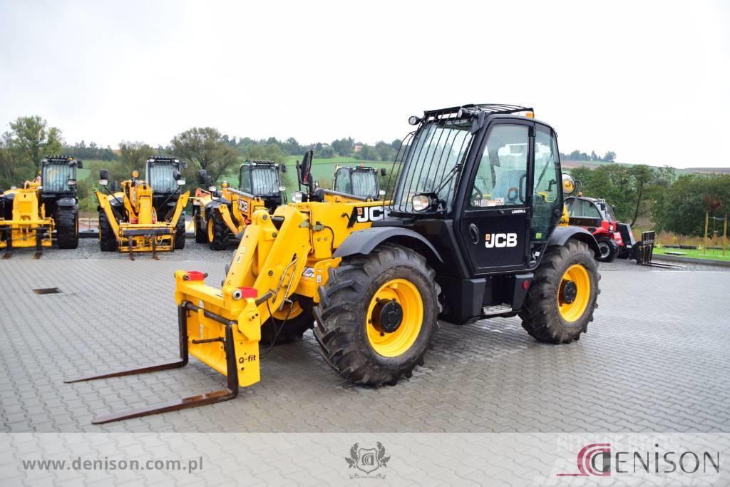 JCB 541-70 Wastemaster