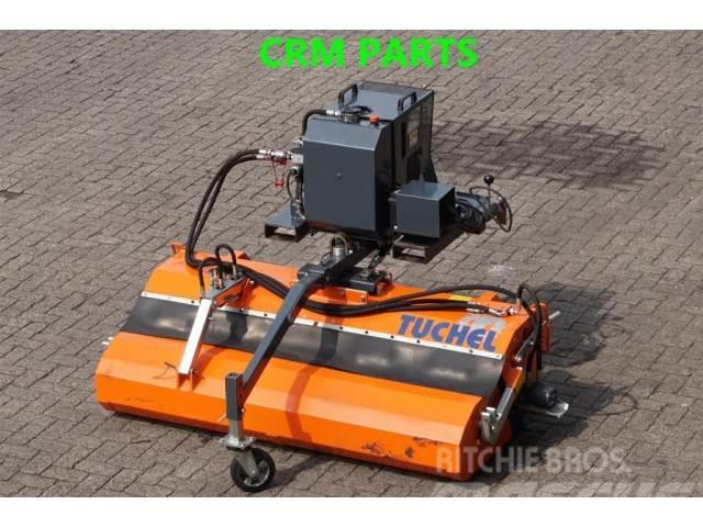 [Other] Indapp VM Plus 560-180 Veegmachine