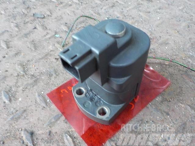 Scania P,G,R series Solenoid valve HPI 1541154 1513302 17
