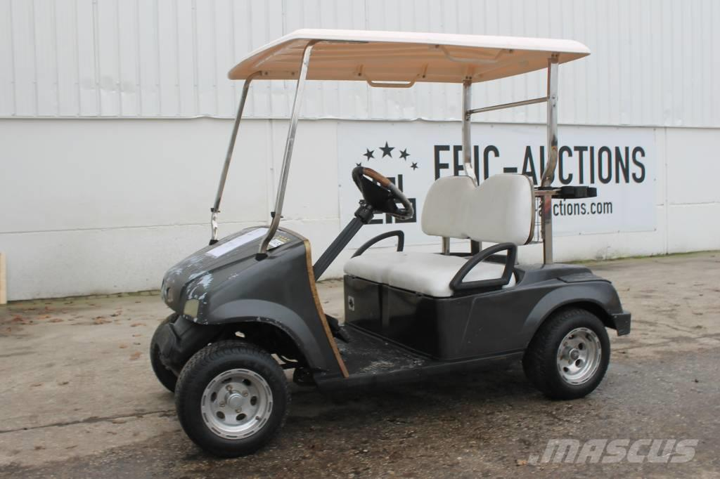 [Other] Farway Golfcar