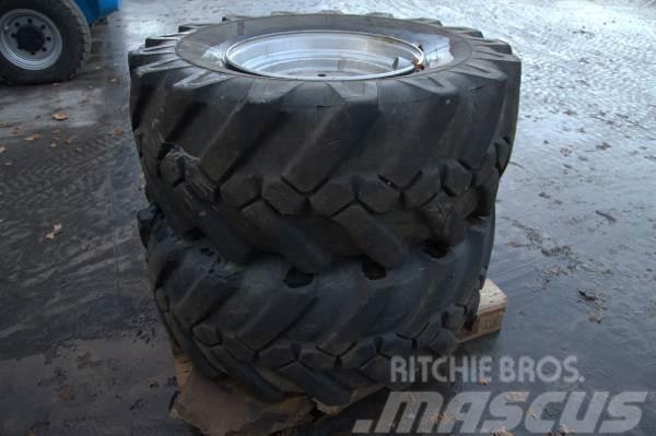 Michelin XF 18R x 22.5