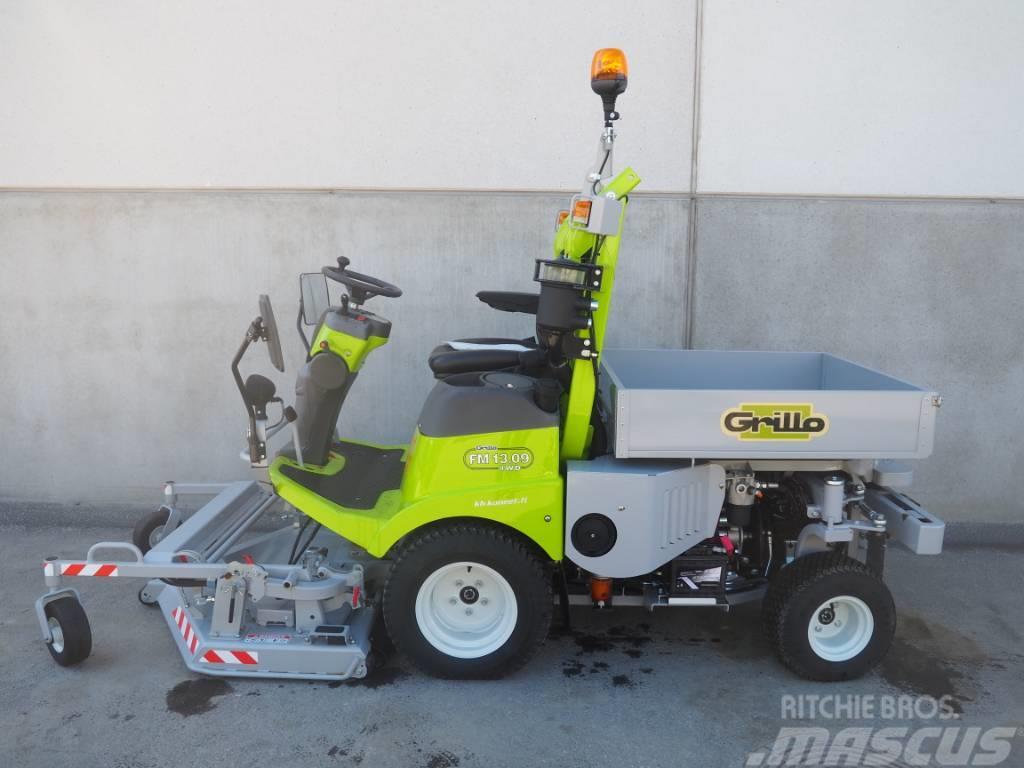 Grillo FM 13.09 4WD