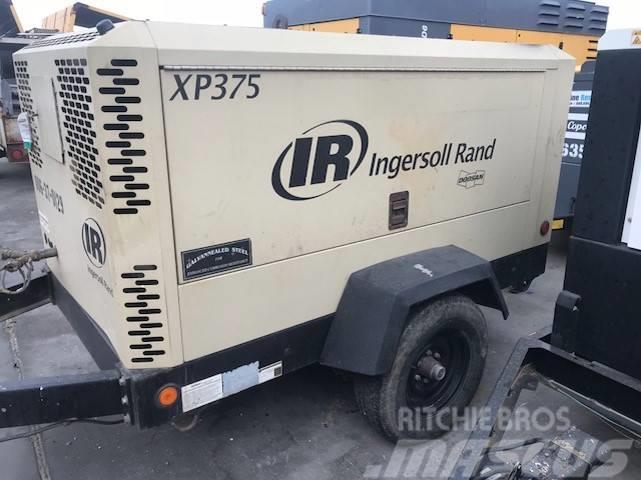 Ingersoll Rand XP375