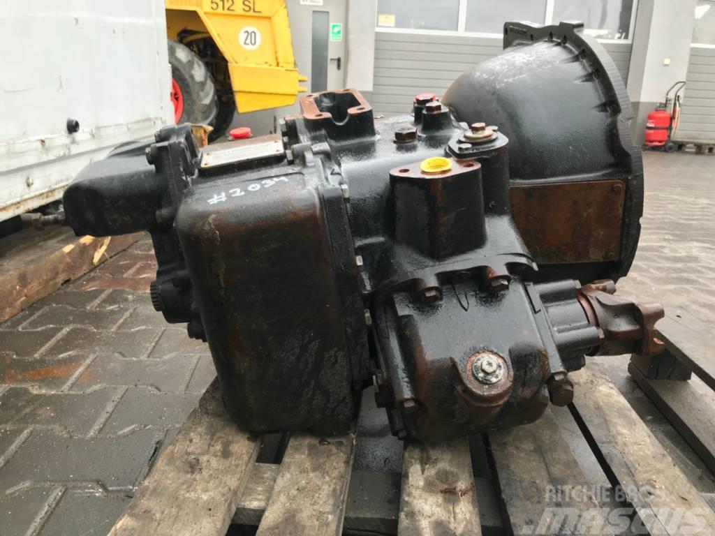[Other] Gearbox Getriebegehäuse  Cat 9W-8268, Cat 426, 428