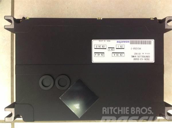 Komatsu PC1250-7 VHMS Controller