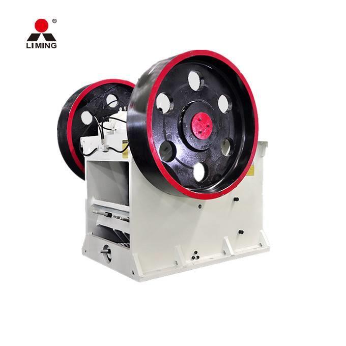 Liming PE750×1060щебеночный завод по производству фракций