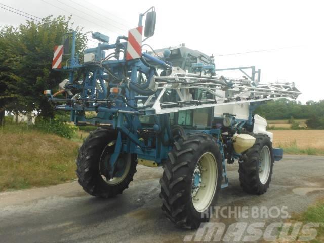 Evrard AH280 4M