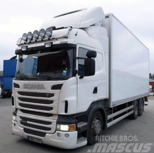 Scania R 440 MNB Euro 5