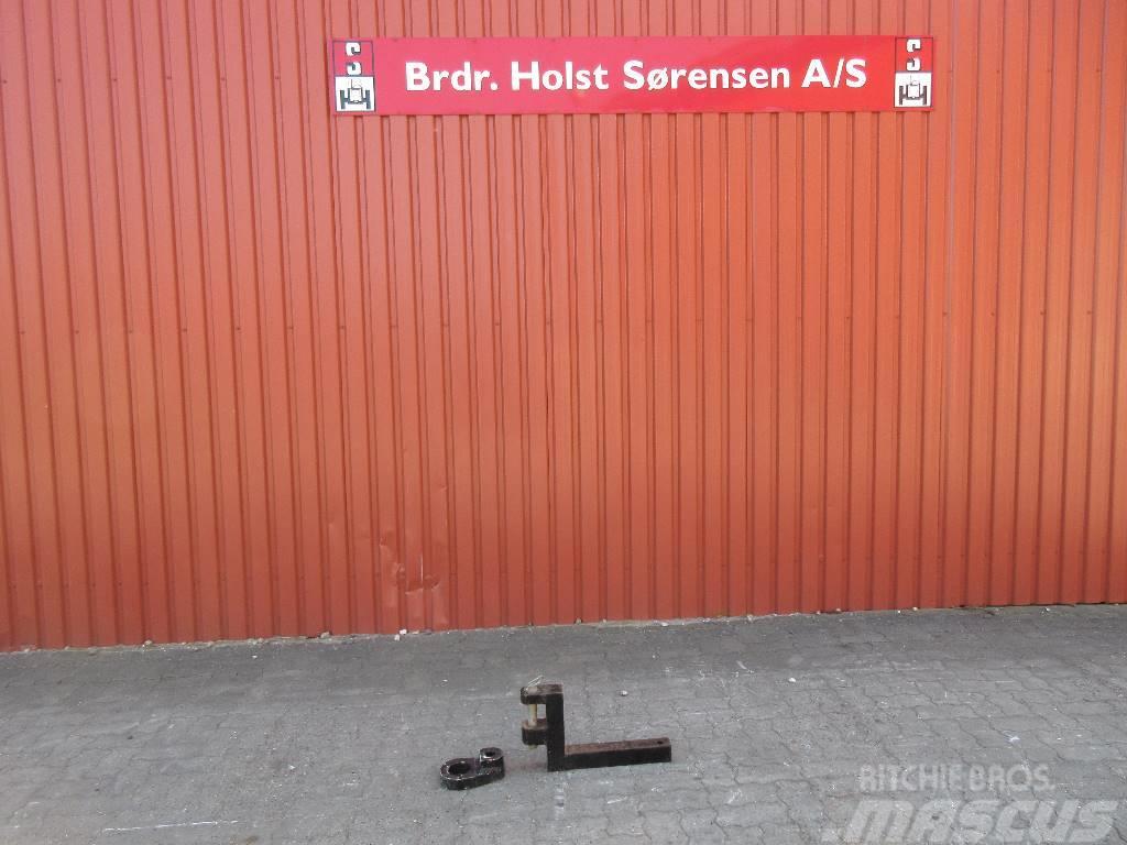 Case IH Gaffeltræk