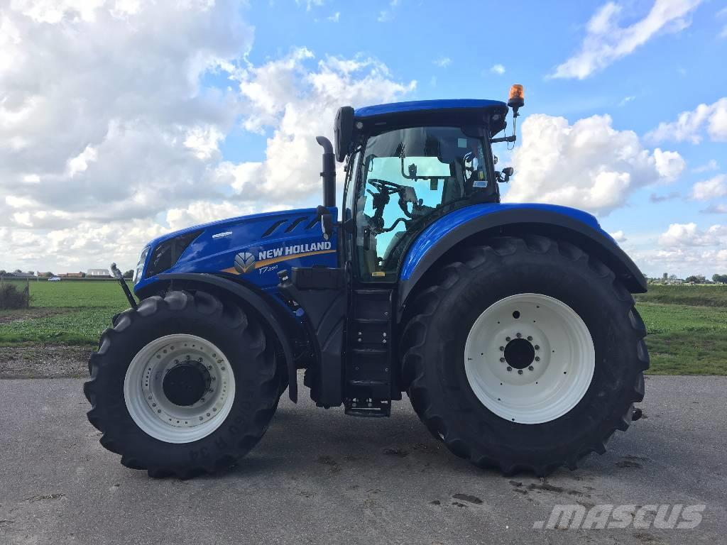 New Holland T7.290 Auto Command
