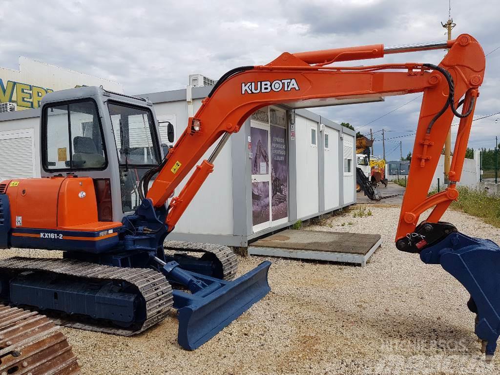 Kubota KX 161-2