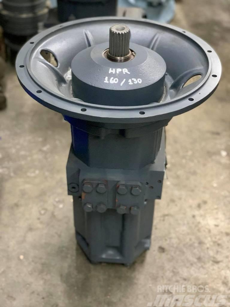 Linde HPR 160/130