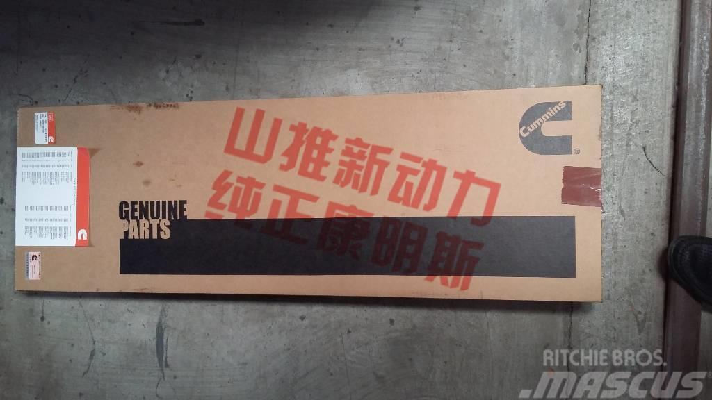Cummins ISCE engine gasket kit 4089958