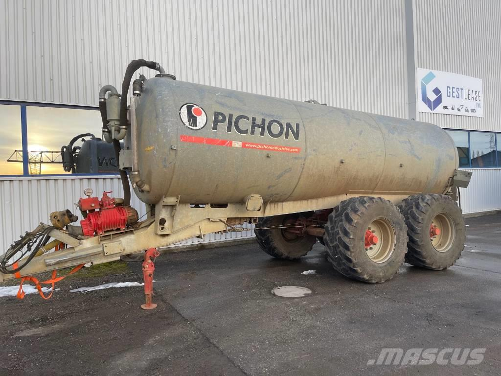 Pichon TCI15700