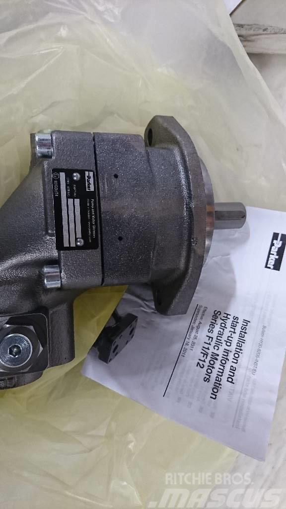 [Other] Parker/Sågmotor F11