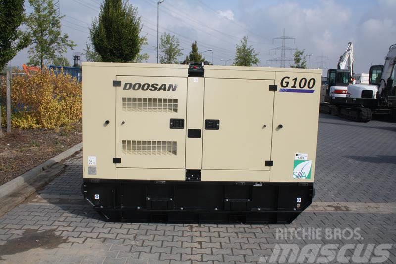 Doosan G100