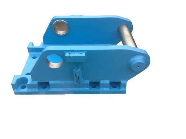 Zetor VC110 Elementi di macchine saldato boccole bulloni, 2014, Traktorer