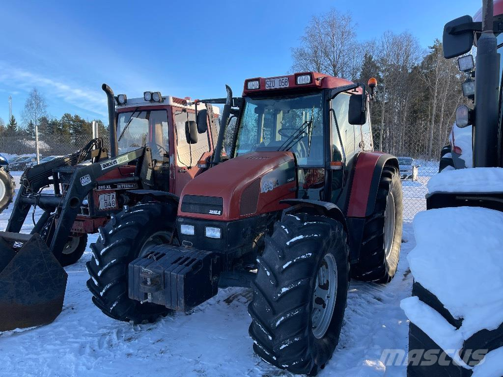 Case IH CS 94 4.600tim