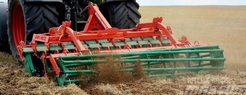 Agro-Masz BT30 Plate Harrow