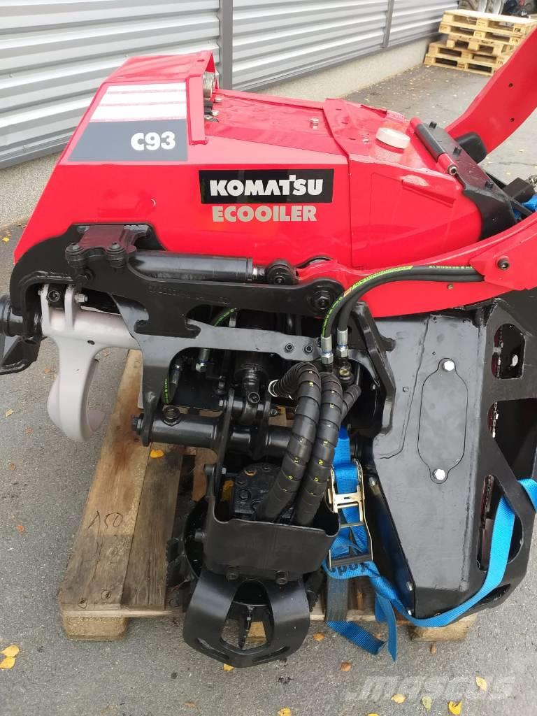 Komatsu C93