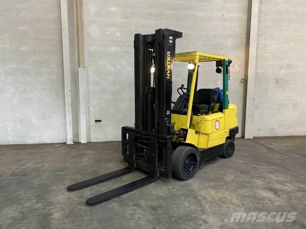 Hyster S4.00XM