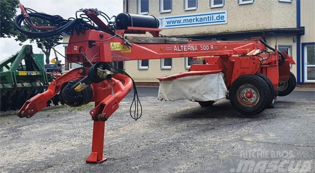 Kuhn Alterna R500