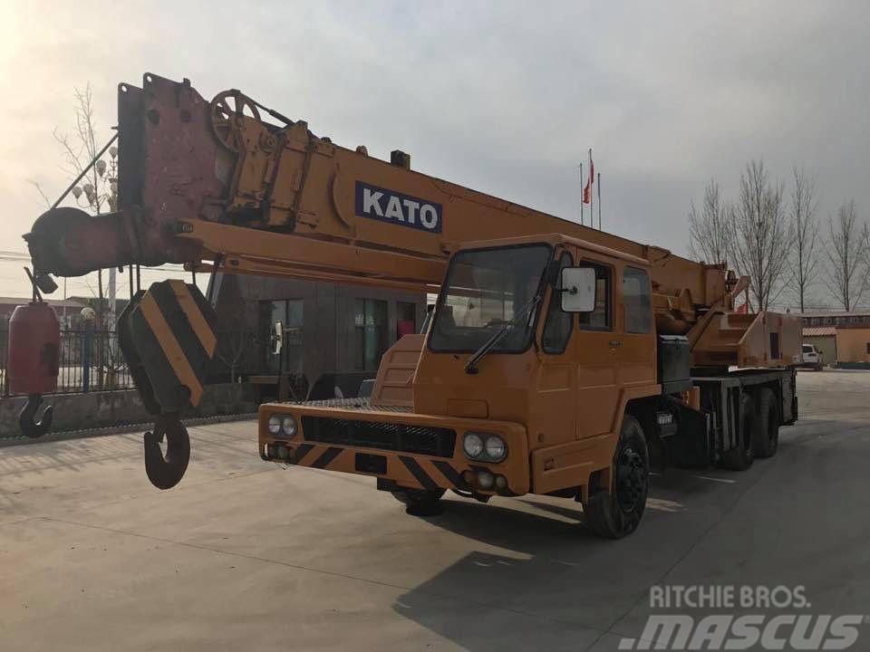 Kato NK 250 E