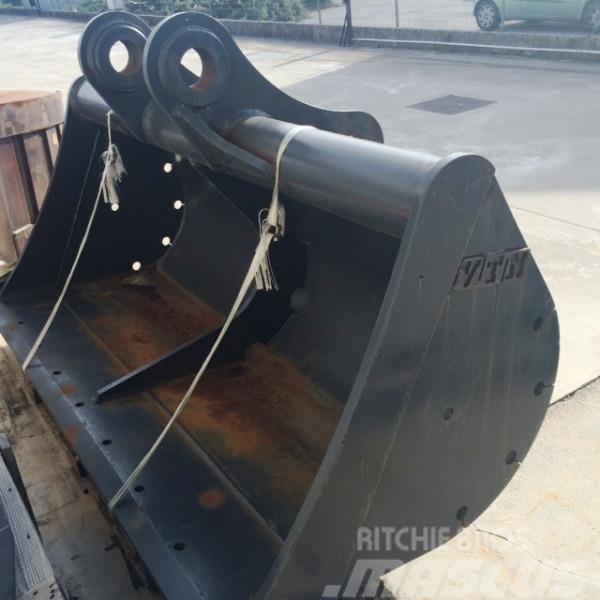 New Holland 385 žlica za čiščenje jarkov V68 / VTN  / bu